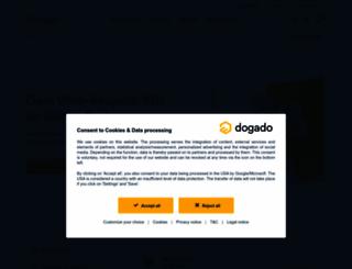 hostloco.com screenshot