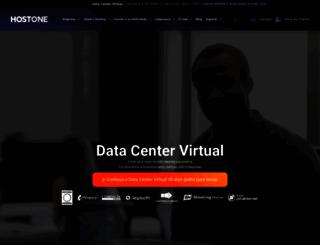 hostrevenda.com.br screenshot