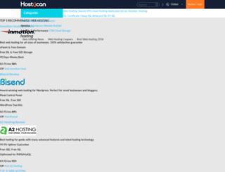 hostucan.com screenshot