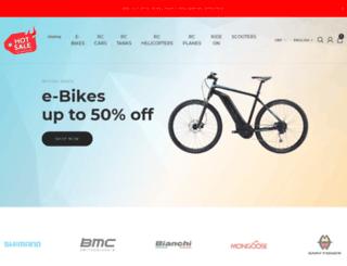 hot-sale.co.uk screenshot