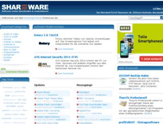 hot-virtual-keyboard.shareware.de screenshot