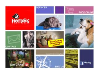 hotdog.com.sg screenshot