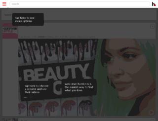 hotdot.tv screenshot