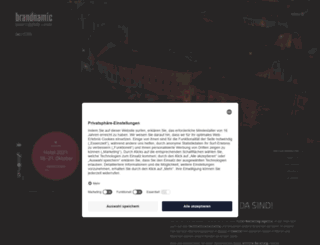hotel-and-destination-marketing.com screenshot