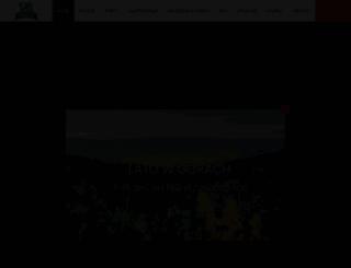 hotel-las.pl screenshot