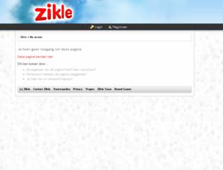 hotel-om.zikle.nl screenshot