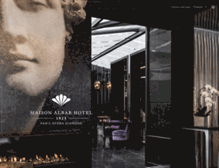 hotel-opera-diamond.com screenshot