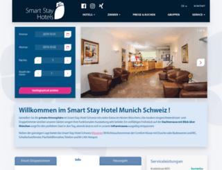 hotel-schweiz.de screenshot