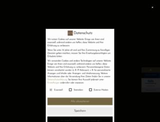 hotel-zugspitze.de screenshot