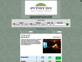 hotel1710.openhotel.com screenshot