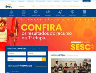 hotelalpina.com.br screenshot