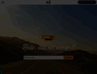 hotelf1.com screenshot