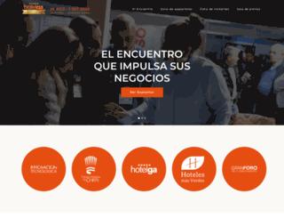 hotelga.com.ar screenshot