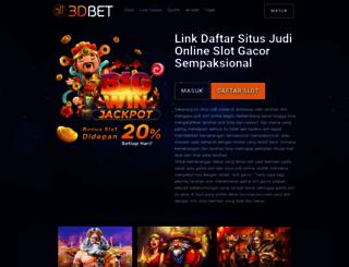 hotelgalvez.com screenshot