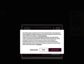 hotelleda.pl screenshot