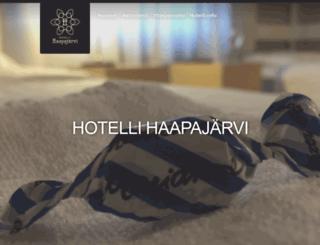 hotellikulkuri.fi screenshot