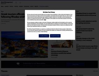 hotelmanagement-network.com screenshot