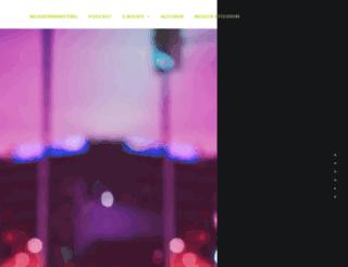 hotelmarketingblog.de screenshot