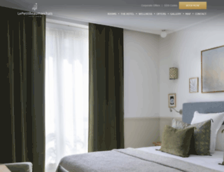 hoteloriginalparis.com screenshot