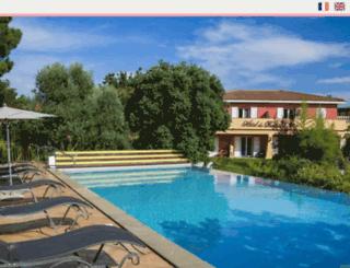 hoteloso.com screenshot