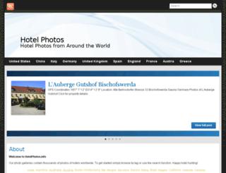 hotelphotos.info screenshot