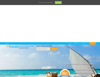 hotelpower.com screenshot