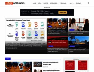 hotelrealtyresource.com screenshot