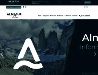 hotelreydonfelipe.com screenshot