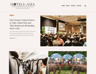 hotels-asia.com screenshot