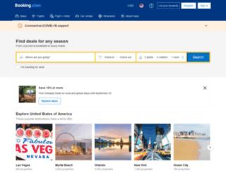 hotels.allhotelsairport.com screenshot