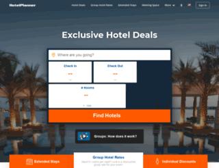 hotels.hometownlocator.com screenshot