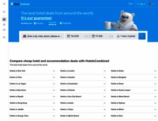 hotels.kupikupon.ru screenshot