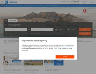 hotels.plaisirdepartir.com screenshot