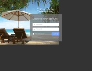 hotels.swisshalley.com screenshot