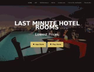 hotelsaroundyou.com screenshot