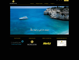 hotelstay.com screenshot
