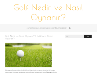 hoteltamisagolf.com screenshot