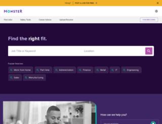 hotjobs.com.np screenshot