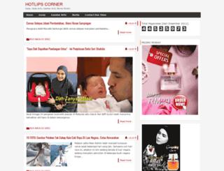 hotlips-yuya.blogspot.ca screenshot