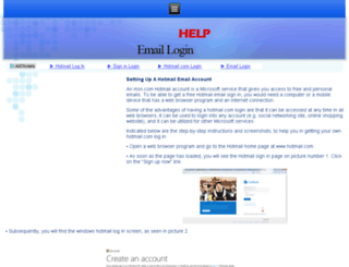 hotmailsignin.loginrecovery.org screenshot