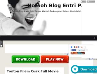 hotooh.blogspot.com screenshot