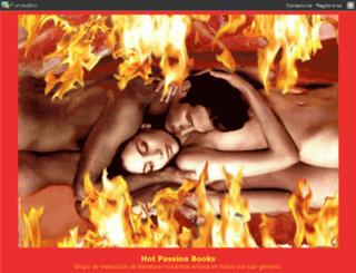 hotpassionbooks.bestforo.com screenshot