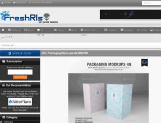 hotscc.com screenshot