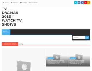 hotstardrama.com screenshot