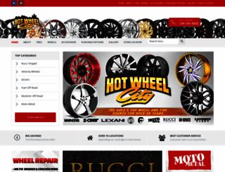 hotwheelcity.com screenshot