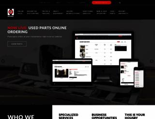 housby.com screenshot
