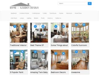 house-interior-design.site74.com screenshot