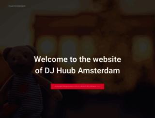house-radio.com screenshot