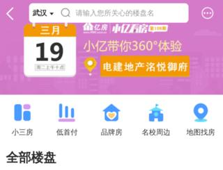 house.fdc.com.cn screenshot