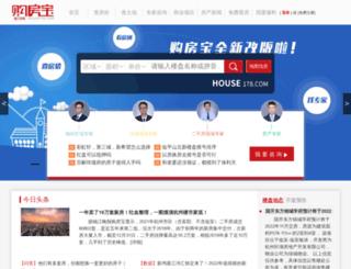 house178.com screenshot